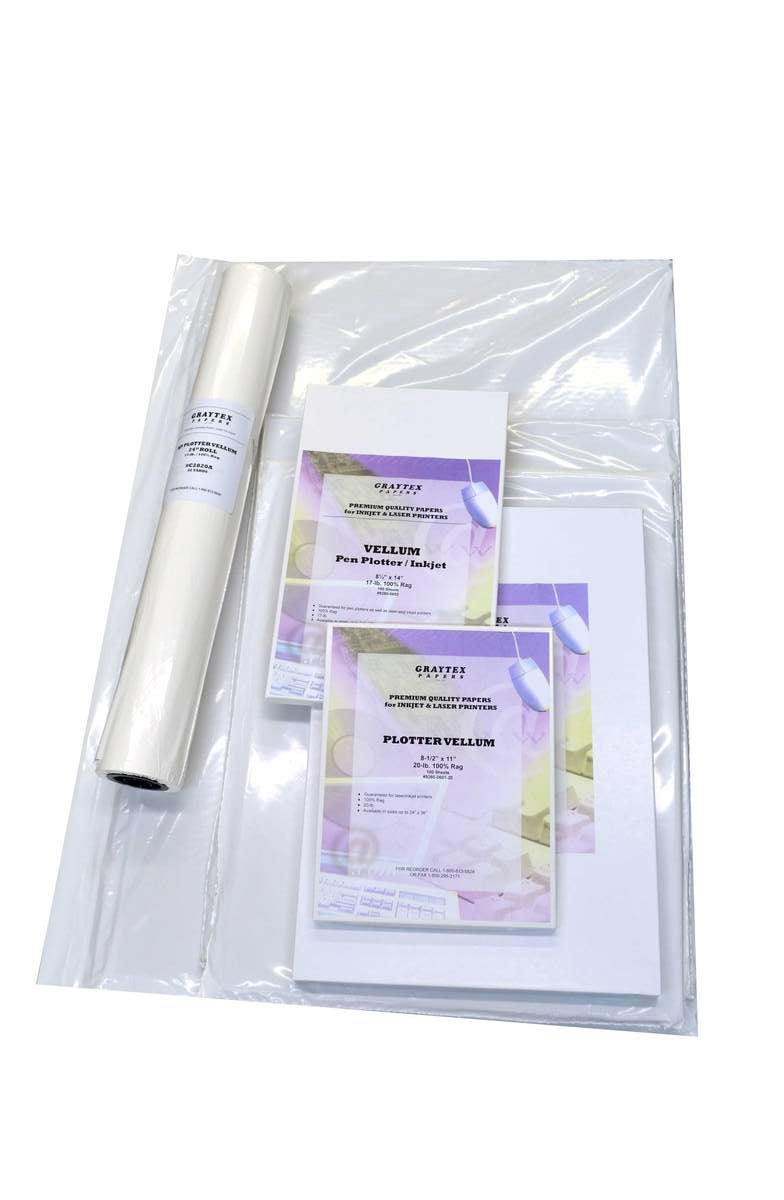 Graytex Papers Specialty Inkjet Paper Laser Paper And